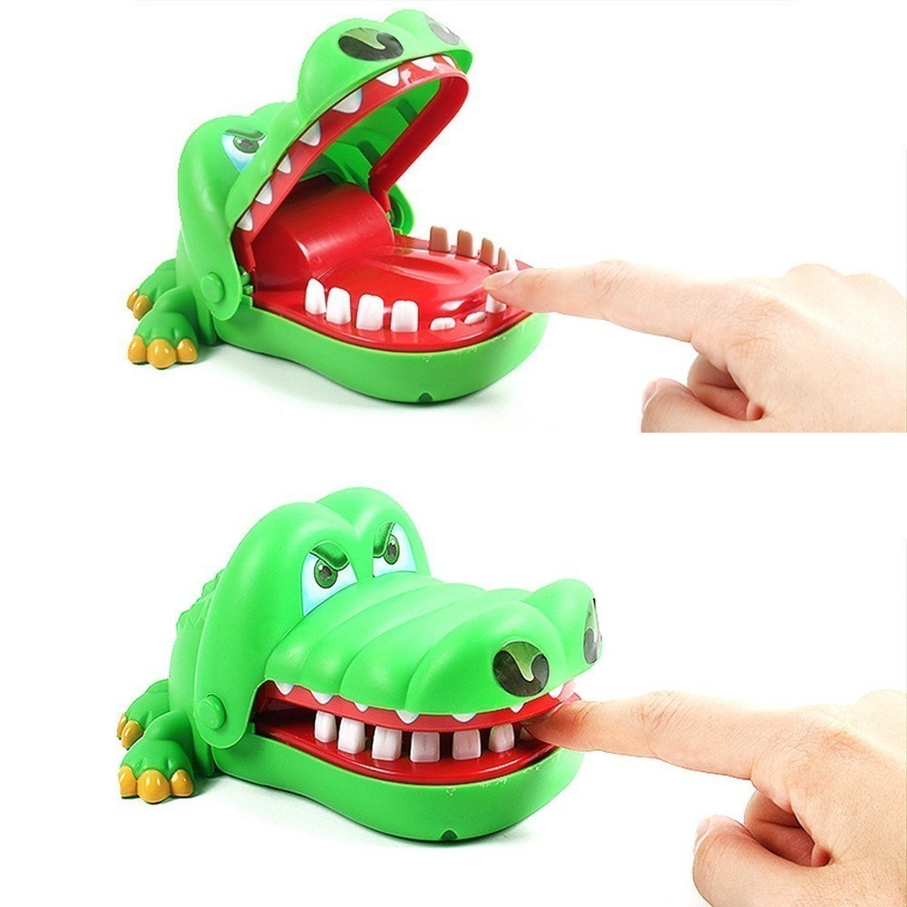Crocodile Dentist 1