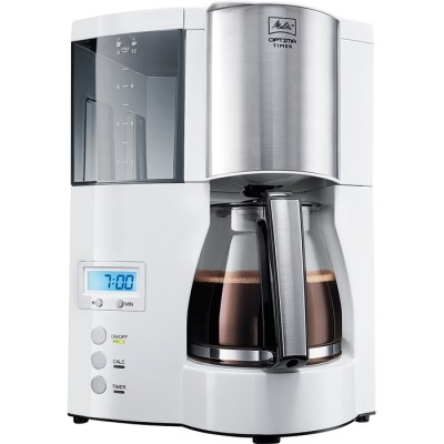 Кофеварка Easy Top SST Melitta 20763_21142